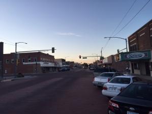 2015 07 29 - Downtown - Goodland KS